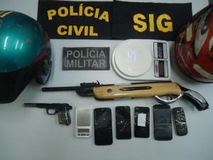 policia PM