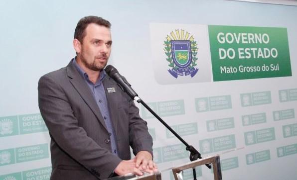 Juvenal Neto, presidente da Assomasul – Foto: Edson Ribeiro