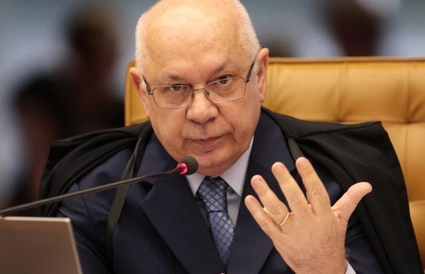 Ministro-Teori-Zavascki-relator-dos-processos-da-Lava-Jato-no-STF